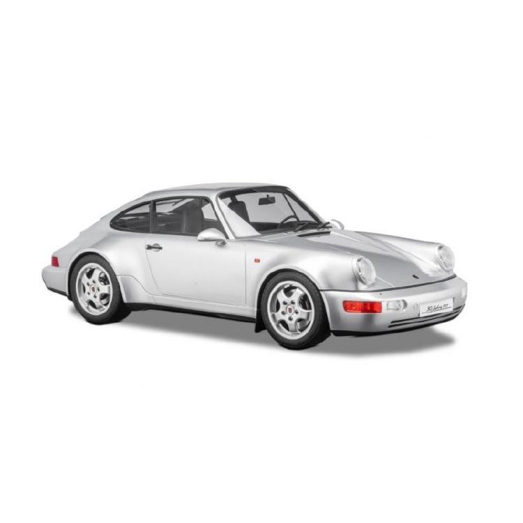 【予約】PORSCHEポルシェ - 911 964 COUPE 1993 - 30th ANNIVERSARY /ミニチャンプス 1/8 ミニカー