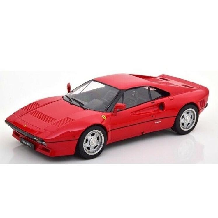 1//18 KK-SCALE 288 GTO 1984 KKDC180411 FERRARI