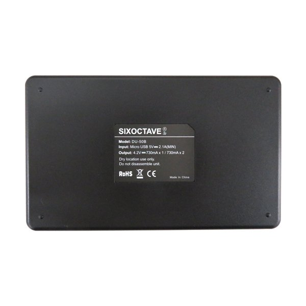 SONY ソニー NP-BX1 互換デュアルUSB充電器 純正バッテリーも充電可能 DSC-WX300 / DSC-RX1 / HDR-AS200V / FDR-X3000 / HDR-GW66V サイバーショット batteryginnkouhkr 04