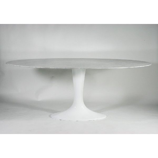 Tulip Table チューリップテーブル 大理石 エーロサーリネン WH 013M