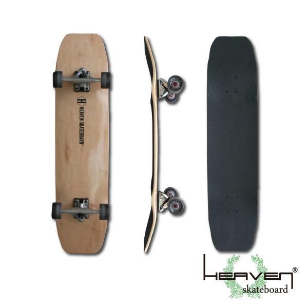 ロングスケートボード 36インチ ハンマー36 ヘブンスケートボード スケボー スケート ロンスケ オフトレスケボー サーフスケート 訳あり特別価格