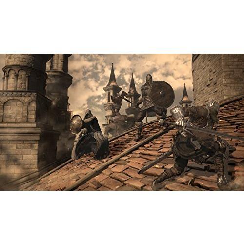 Dark Souls III The Fire Fades Edition (輸入版:北米) - PS4|bayspring|02