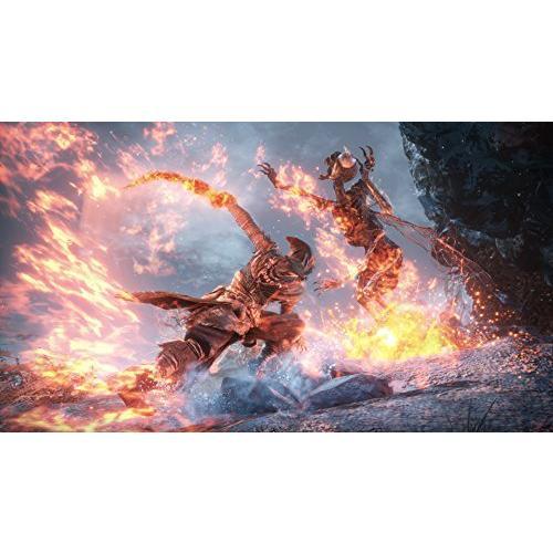 Dark Souls III The Fire Fades Edition (輸入版:北米) - PS4|bayspring|03