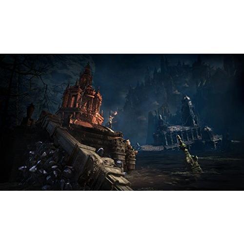 Dark Souls III The Fire Fades Edition (輸入版:北米) - PS4|bayspring|04