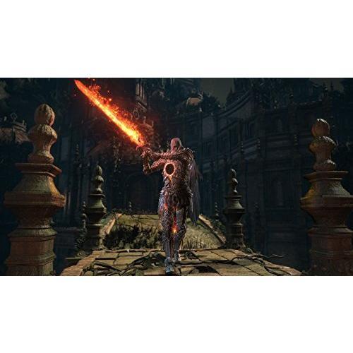 Dark Souls III The Fire Fades Edition (輸入版:北米) - PS4|bayspring|05