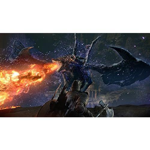 Dark Souls III The Fire Fades Edition (輸入版:北米) - PS4|bayspring|06