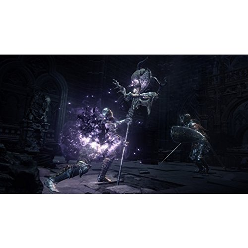 Dark Souls III The Fire Fades Edition (輸入版:北米) - PS4|bayspring|07