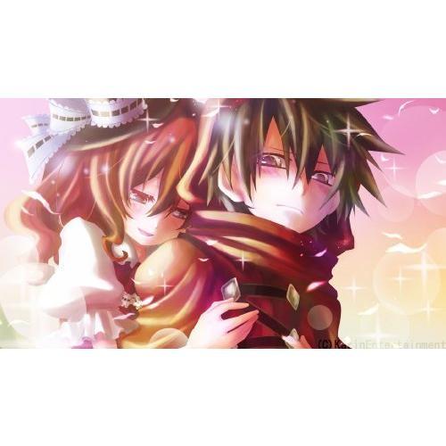 絶対迷宮 グリム 七つの鍵と楽園の乙女(通常版) - PSP bayspring 02