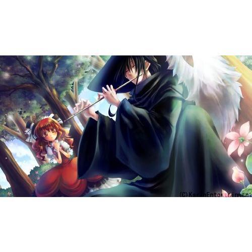 絶対迷宮 グリム 七つの鍵と楽園の乙女(通常版) - PSP bayspring 03