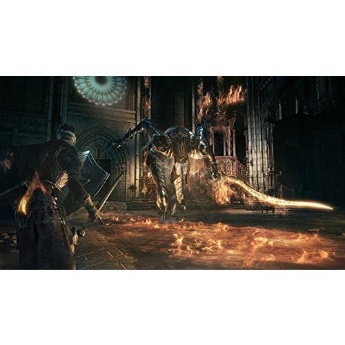 DARK SOULS III 特典無し [PlayStation4] - PS4|bayspring|04