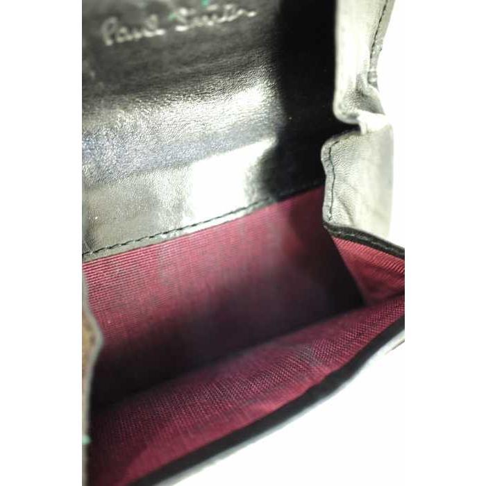 b9b994298c93 ... ポールスミス Paul Smith コインケース メンズ サイズ表記無 ストライプ柄コインケース 中古 ブランド