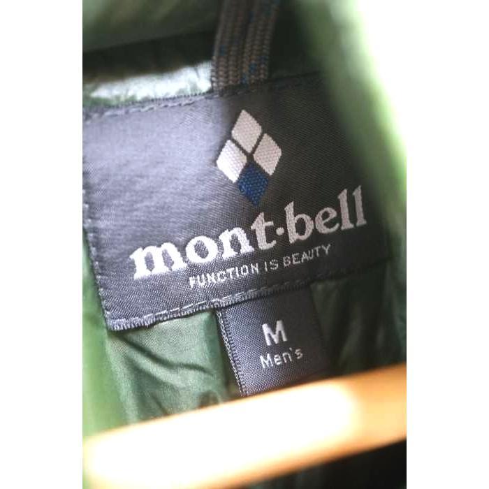 モンベル mont bell アルパイン ダウンパーカ メンズ M 中古 210108 bazzstore 03