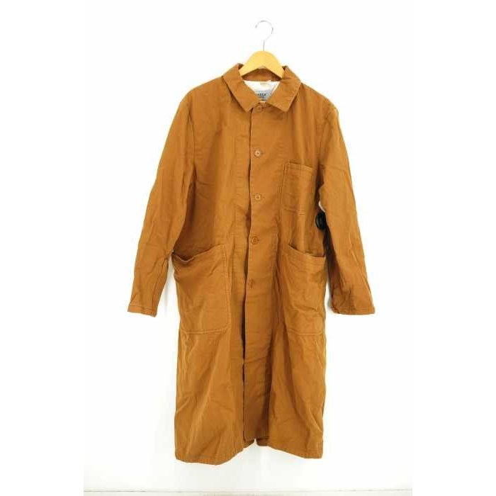 yaeca ステン カラー コート