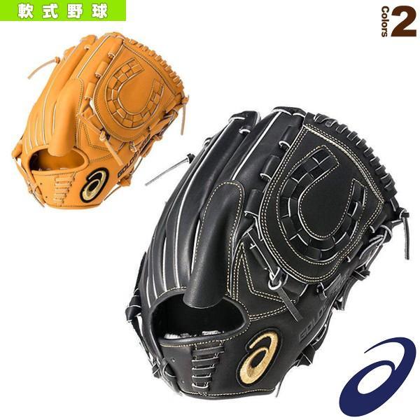 アシックス 軟式野球グローブ ゴールドステージ ROYAL ROAD/ロイヤルロード/軟式用グラブ/投手用/タテ(3121A335)