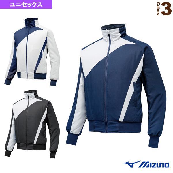 ミズノ 野球ウェア(メンズ/ユニ) グランドコート/2014侍ジャパンモデル(12JE5G11)