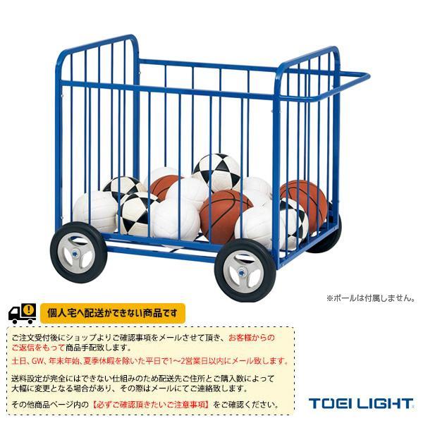 TOEI(トーエイ) オールスポーツ設備・備品 [送料別途]ボールカゴ80100A(B-2752)