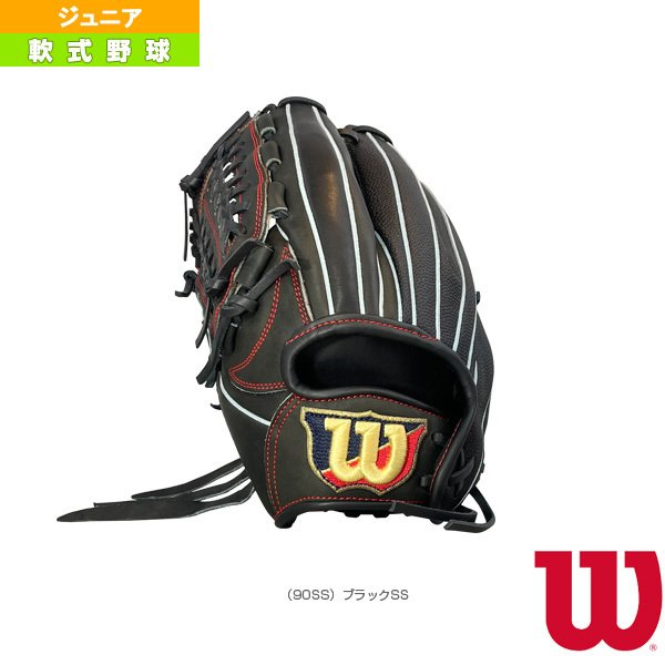 入園入学祝い ウィルソン Basic 軟式野球グローブ Basic Lab ウィルソン DUAL/軟式ジュニア用グラブ/オールラウンド用(WTARBSDJP), 元気ショップ北上:2b1fe3eb --- airmodconsu.dominiotemporario.com