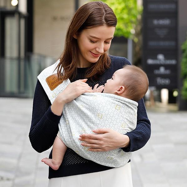 抱っこ紐 抱っこひも 新生児 夏 コンパクト スリング ベッタ キャリーミー リニューアル Betta Carry me NEW 送料無料 bb-yamadaya 16