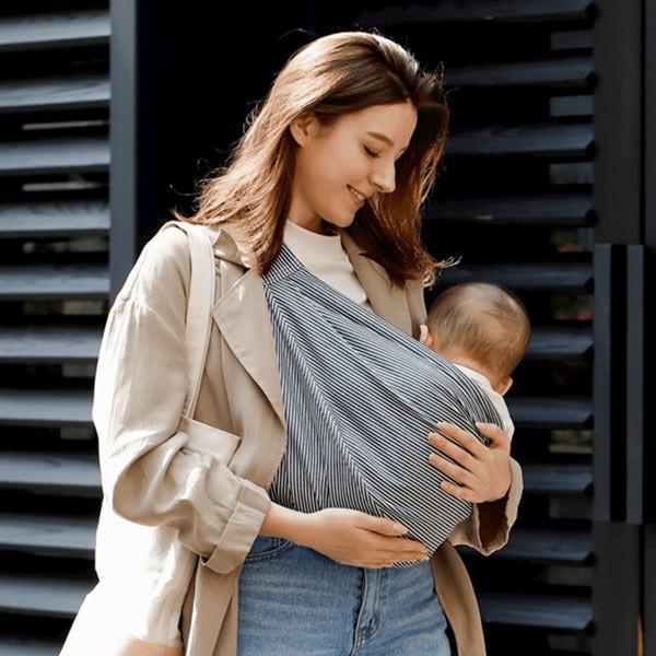 抱っこ紐 抱っこひも 新生児 夏 コンパクト スリング ベッタ キャリーミー リニューアル Betta Carry me NEW 送料無料 bb-yamadaya 18