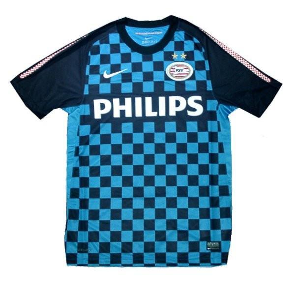 PSV 12 アウェイ 半袖 ユニフォーム NIKE 2012シーズン(正規品/メール便可/メーカーコード419487 499)