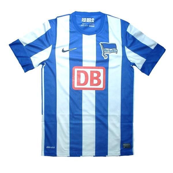 ヘルタベルリン 12 ホーム 半袖 ユニフォーム NIKE 2012シーズン(正規品/メール便可/メーカーコード479853 489)