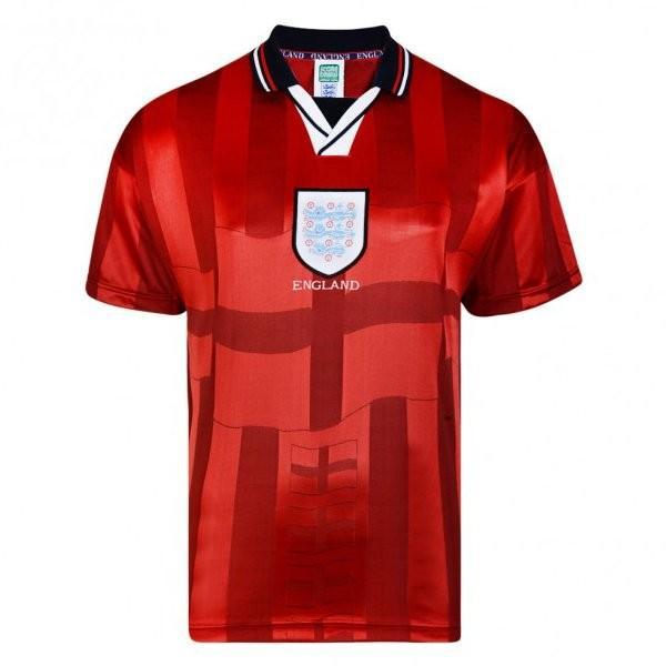 イングランド代表 1998 アウェイ 半袖 ユニフォーム 復刻モデル/ワールドカップ1998(正規品/メール便可/メーカーコードENG98AWCFPYSS)