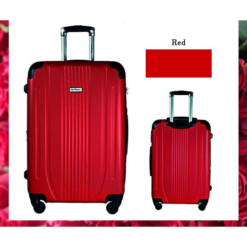 スーツケース 小型 軽量 キャリーバッグ キャリーケース ファスナー ハードケース TSAロック Sサイズ 2泊〜4泊|bbmonsters|20