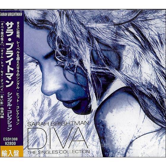 サラ ブライトマン ◇限定Special Price シングル コレクション 《洋楽》 CD ブランド品 《CD》