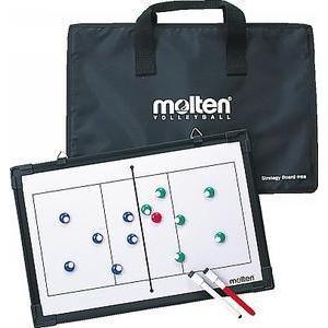 モルテン 低価格 バレーボール 当店一番人気 作戦盤 MSBV メンズ