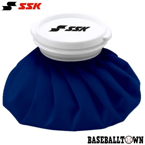SSK 直営ストア アイシング用品 氷のうL アイスバッグ YTR32 本物