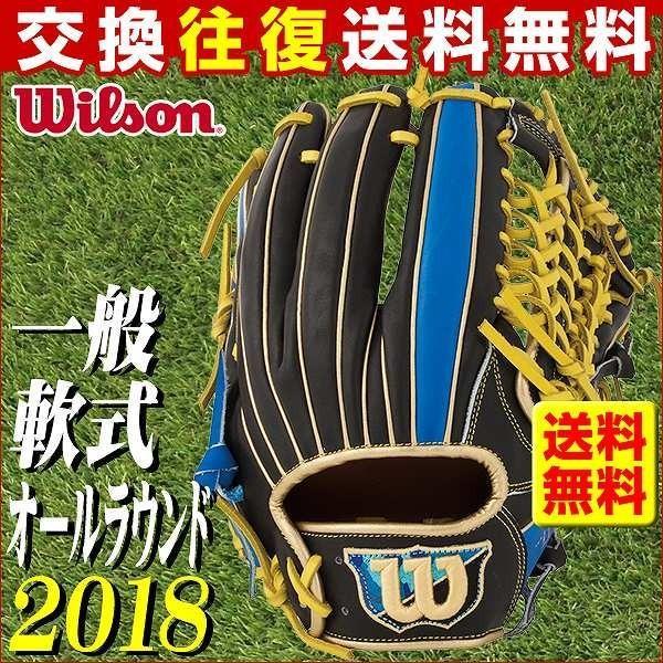 ウイルソン 軟式野球 グローブ The Wannabe Hero デュアル オールラウンド DUF 限定 右投げ サイズ9 WTARHRDUF 一般 ワナビーヒーロー