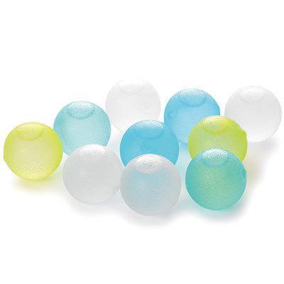 ゆうパケット送料無料3 高級な クリスタルアイスボール 10個パック ブルー BS550CB WZ50 08001 4521574008743 氷 メール便 新作多数