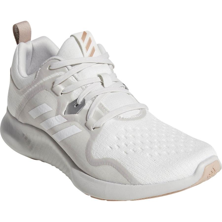 adidas アディダス edgebounce W エッジバウンスW レディース AC8116 RUNWHT/GRYワン