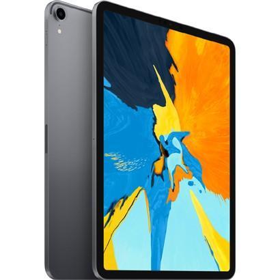 【新品】APPLEアップル タブレット iPad Pro 11インチ Wi-Fi 256GB MTXQ2J/A [スペースグレイ]|beabea|02