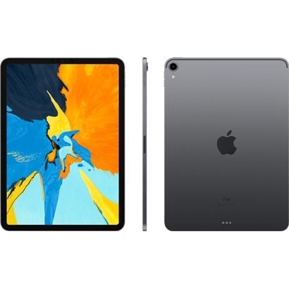 【新品】APPLEアップル タブレット iPad Pro 11インチ Wi-Fi 256GB MTXQ2J/A [スペースグレイ]|beabea|03