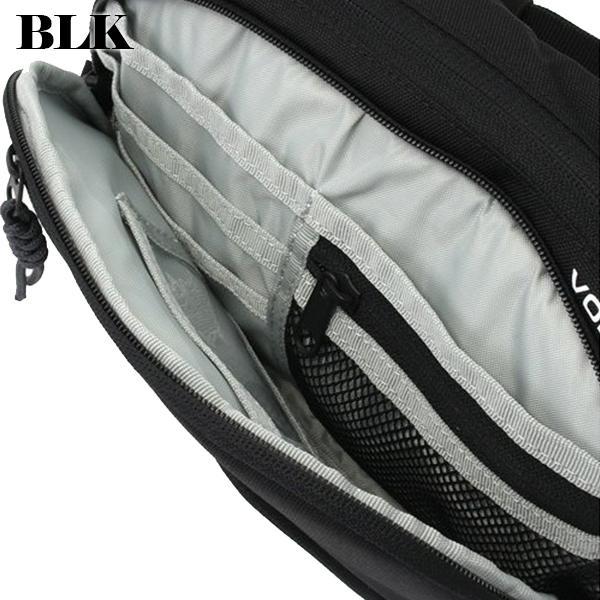 ボルコム ボディバック 人気 ブランド メンズ ウエストポーチ ワンショルダー 斜めがけ 黒 ブラック サイズ調整可 20代 30代 40代 プレゼント VOLCOM  D6511650|beachdays|13