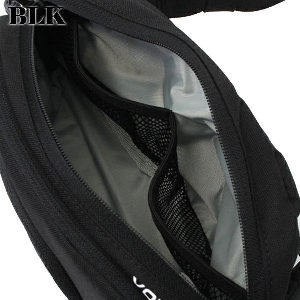 ボルコム ボディバック 人気 ブランド メンズ ウエストポーチ ワンショルダー 斜めがけ 黒 ブラック サイズ調整可 20代 30代 40代 プレゼント VOLCOM  D6511650|beachdays|14