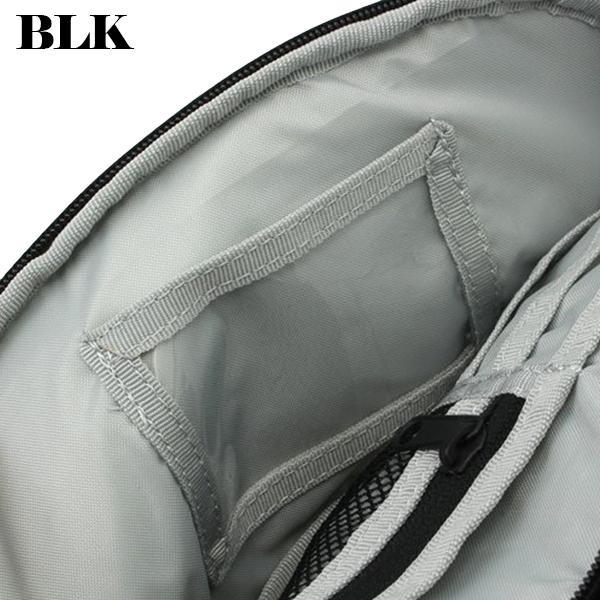 ボルコム ボディバック 人気 ブランド メンズ ウエストポーチ ワンショルダー 斜めがけ 黒 ブラック サイズ調整可 20代 30代 40代 プレゼント VOLCOM  D6511650|beachdays|08