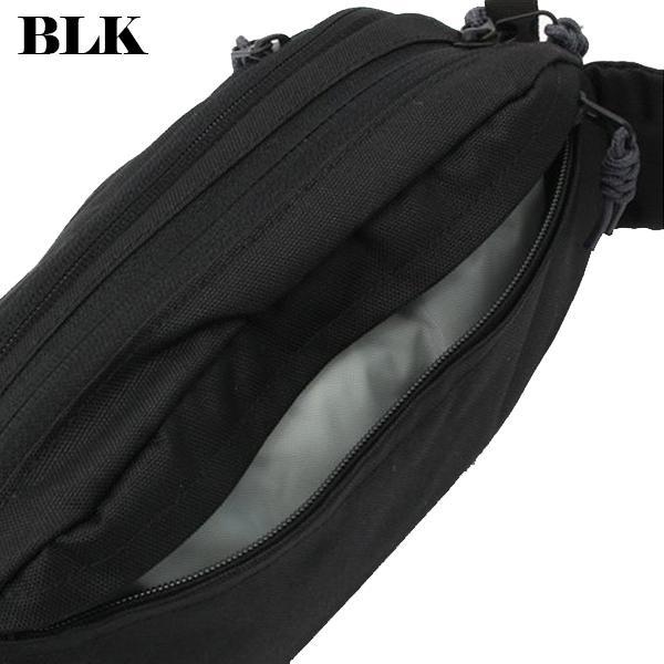 ボルコム ボディバック 人気 ブランド メンズ ウエストポーチ ワンショルダー 斜めがけ 黒 ブラック サイズ調整可 20代 30代 40代 プレゼント VOLCOM  D6511650|beachdays|09