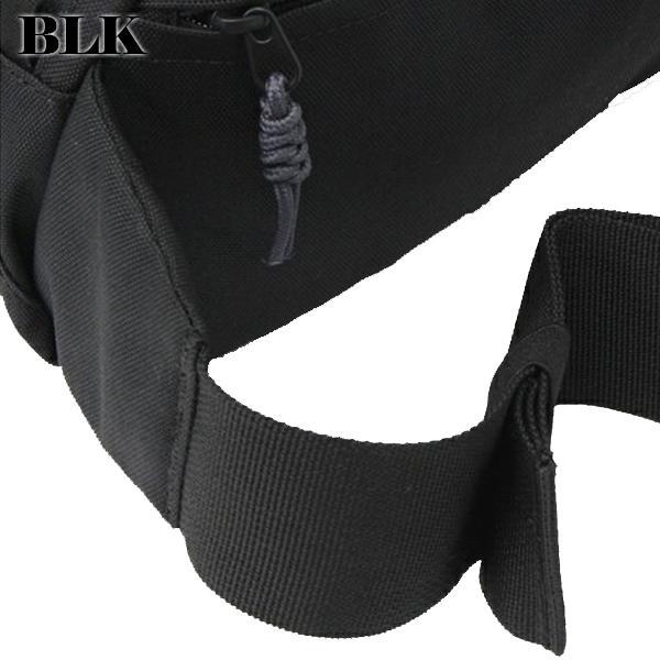 ボルコム ボディバック 人気 ブランド メンズ ウエストポーチ ワンショルダー 斜めがけ 黒 ブラック サイズ調整可 20代 30代 40代 プレゼント VOLCOM  D6511650|beachdays|10