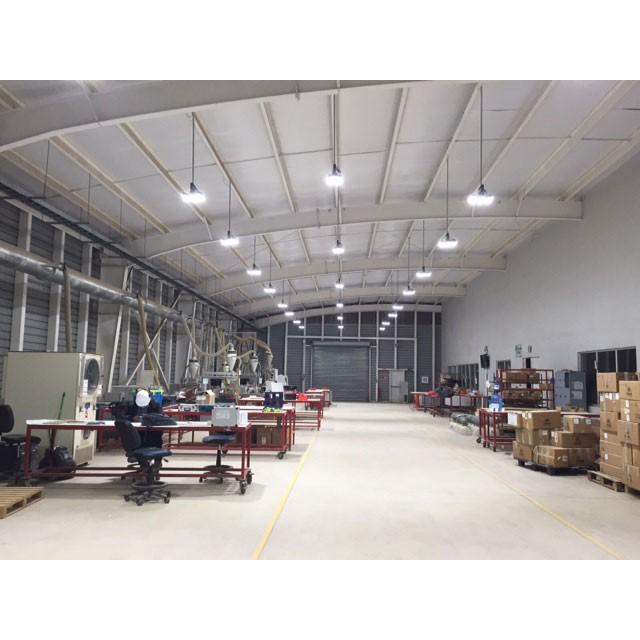 LED投光器 150W 投光器 LED 屋外 看板 駐車場 倉庫 工場 作業灯 防犯灯 LED高天井 照明器具 LEC150Y ビームテック|beamtec-forbusiness|08