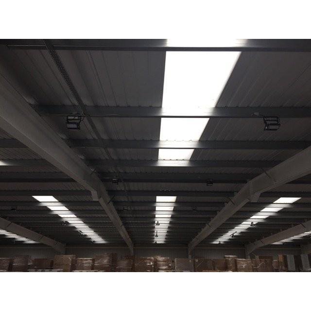 LED投光器 400W 投光器 LED 屋外 看板 駐車場 倉庫 工場 作業灯 防犯灯 LED高天井 照明器具 LEP400S ビームテック|beamtec-forbusiness|03