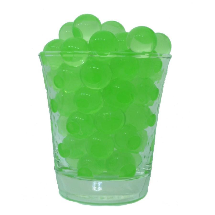 ジェルボール 粒大 新色 約15mm ぷよぷよ ガーデニング ゼリー ジェルビーズ 水栽培 水玉 観葉植物 インテリア ハイドロカルチャー 実物 ジェルポリマー おしゃれ