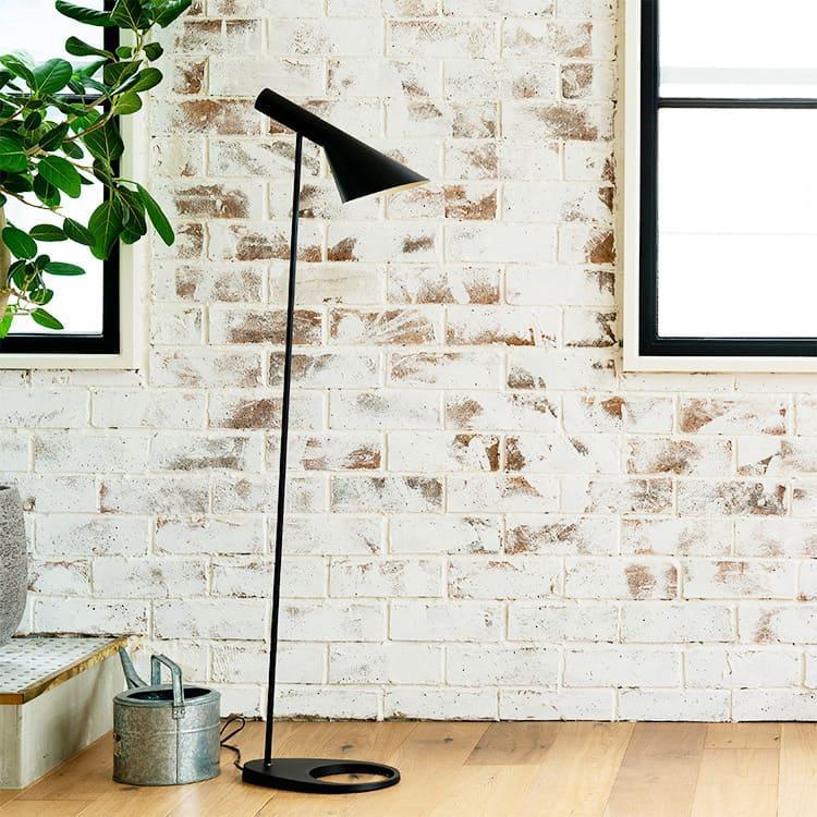 フロアライト 1灯 BBF-040 ボーベル[beaubelle]|照明器具 ライト スタンド 間接照明 照明 スタンドライト フロアスタンド フロア