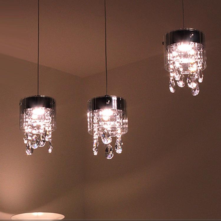 ペンダントライト 3灯 ミーナ[Mina]BBP-091|シャンデリア 照明器具 間接照明 電気 LED LED 北欧 ガラス おしゃれ かわいい ダイニング