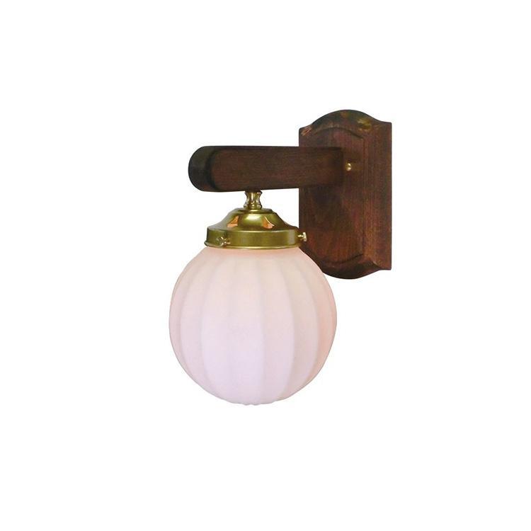 ウォールランプ 1灯 FC-WW015G 311 FC-WW015A 311 間接照明 照明 照明器具 ブラケットライト 壁掛け照明 壁 E17 le