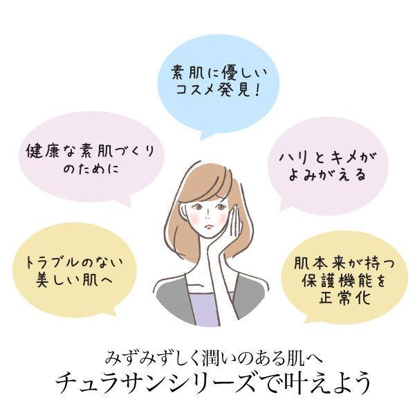 カミヤマ美研 顔を洗う水チュラサン1(500ml) ちゅらさん化粧水 あすつく 送料無料|beaural|04