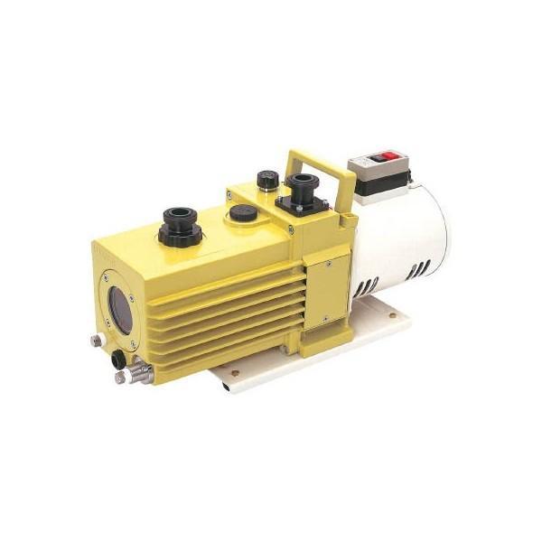 ULVAC 油回転真空ポンプ GCD201X