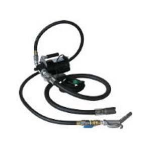 アクア ハンディ電動オイルポンプ EVH100