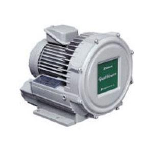 昭和電機 電動送風機 渦流式高圧シリーズ ガストブロアシリーズ 0.4kW U2V40T